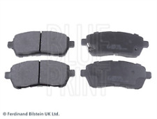 For Ford Fiesta 1.4 1.5 1.6 Diesel 1.0 1.3 1.4 1.6 Petrol 08-18 Front Brake Pads