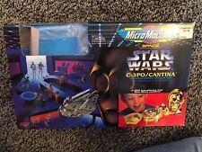 Galoob Star Wars Micro Machines C-3PO Cantina - Transforming Set - 1994 (15J)