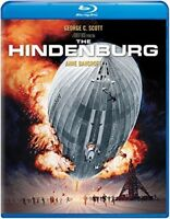 The Hindenburg [New Blu-ray] Snap Case