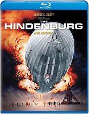 The Hindenburg [New Blu-ray] Snap Case