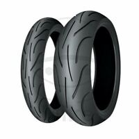 160/60ZR17 (69W) MICHELIN PILOT POWER SUZUKI 650 SV S 2007-2010
