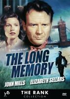 The Long Memory [New DVD]