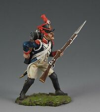 1/30 Age of Napoleon French fusilier soldier No6