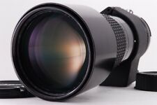 *Exc+++*Nikon Nikkor Ai-s 300mm F/4.5  ED MF Lens  from japan #711