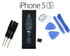For Apple iPhone 5S Battery Replacement 1560mAh 3.8V 5.92Wh With Tools
