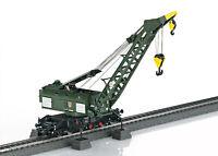 MARKLIN 49571 Type 058 Steam Crane (Ardelt) DB, Ep. IV MFX+ Sound
