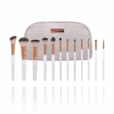 12pcs BH Cosmetics Professional Make up Brushes Set Cosmetic Tool Makeup Kit