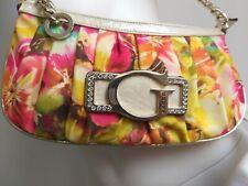 GUESS bolso MUJER para el hombro estampado floreal multicolor