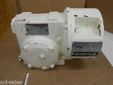 DODGE MASTER XL SPEED REDUCER 56WM16F  RATIO: 5.0, INPUT RPM: 1750