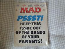 Mad magazine No 190