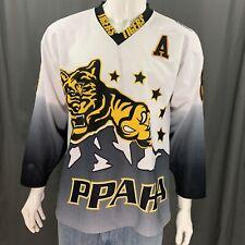 Colorado Springs Tigers PPAHA Pikes Peak Hockey Jersey Alt. Captain Adult XS