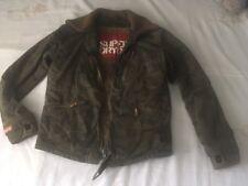 Superdry  Winter Jacket size UK S