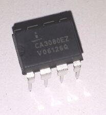 INTERSIL CA3080EZ DIP-8 NOS