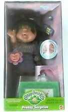 Cabbage Patch Kids Boxed Doll Pretty Surprise Alexandria Debra Mattel 2000