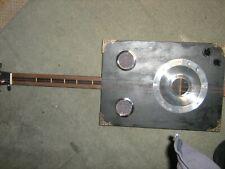More details for resonator 'cigar box guitar'