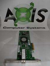 Qlogic QLE2460 DELL SIMPLE ports 4 GO FIBRE HBA Carte PCI-E 0ud551 px2510401