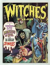 Witches Tales #Vol. 4 #4 FN 6.0 1972