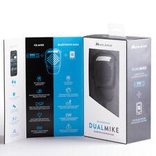 Midland Microfono Dual Mike 4 pin con Bluetooth per Alan 48 o simili chiedere