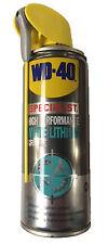 WD-40 400ml Specialist High Performance White Lithium + Needle Spray Smart Straw