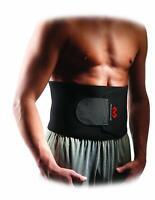 McDavid Waist Trimmer Belt Neoprene Fat Burning Sauna Waist Trainer - Promotes..