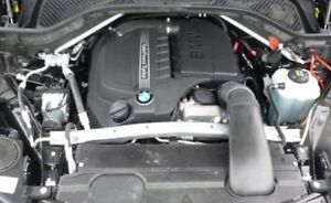 BMW X5 F15 Xdrive 35i Essence Moteur N55B30A 306 Ch 225 Kw Moteur N55