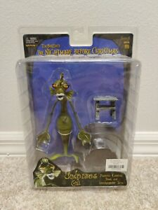 The Nightmare Before Christmas NEW UNDERSEA GAL Action Figure by Neca