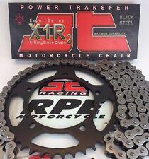 HONDA CBR600F4i '01/06 JT X1R 520 QA Extended Chain and Sprockets Kit