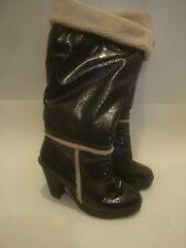 Baby Phat Solara Boot Womens Size 11