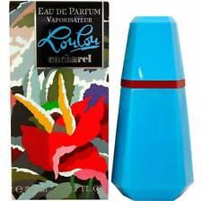 Cacharel Lou Lou 50ml Eau De Parfum GENUINE NEW & SEALED