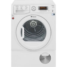Hotpoint SUTCD97B6PM Ultima S-Line B Rated 9Kg Condenser Tumble Dryer White New