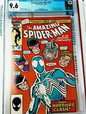Amazing Spider-man 281 CGC 9.6 AWESOME BLACK SUIT COVER! SEE MY OTHER LISTINGS