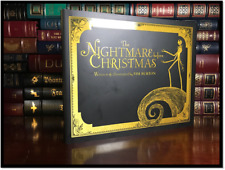 The Nightmare Before Christmas by Tim Burton Brand New Special Gift Edition +DVD
