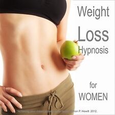 Weight Loss Self Hypnosis, Change Your Eating Habits Lose Weight Hypnotherapy CD