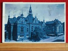 Fotokarte - Mährisch Ostrau / Ostrava - Deutsches Haus - gel. 1941   m1