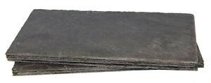 Naturschiefer 40x20 cm Rechteck ungelocht