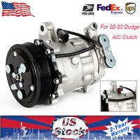MT2509 Dakota W250 D250 D150 D350 W350 W150 New A//C Seal Kit RS 2509