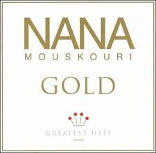 Nana Mouskouri - Gold: Greatest Hits, Nana Mouskouri, Good Import