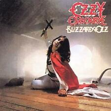 Ozzy Osbourne : Blizzard of Ozz CD (2002)