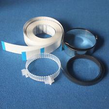 Belt trailing cable HP DesignJet 8000S 9000S 10000S Encoder Strip Q6670-60058