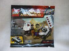 Lego Original Marvel Super Heroes Hulk Bolsa De Polietileno-Nuevo/Sellado Toys R Us Exclusive