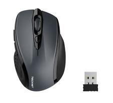 TeckNet pro 2.4g TrueWave kabellose Maus