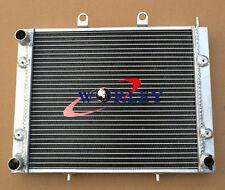 aluminum radiator Polaris Sportsman 700 800 2004-2013 05 06 07 08 09 10 11 12 13