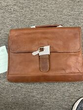 Tonys Bags Vintage 15.6 In Briefcase
