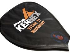 Vintage Racquet Cover. U.S. Olympic Training Ctr San Diego. Pro Kennex. Titan 31