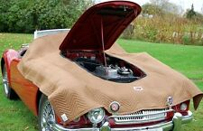 Dr-Doolin's MGA Fender Blanket