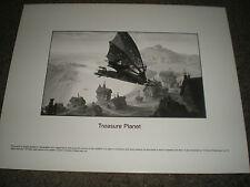 TREASURE PLANET - ORIGINAL PUBLICITY STILL