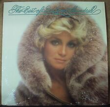BARBARA MANDRELL The Best Of... LP OOP late-70's country vocals