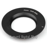 lens adapter EMF AF Confirm M42 to Canon EOS EF 550D 7D