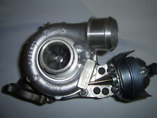 NEU ORIGINAL Turbolader Ford S-Max  2,0 TDCI Turbo 120 / 103 KW 140 / 163 PS NEW