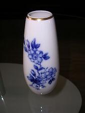 Krautheim & Adelberg Bavaria Vase Weiß White Kobalt Blau Cobalt Blue Gold